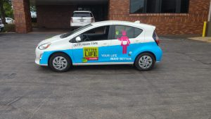 Fleet Graphics - Fleet Wraps