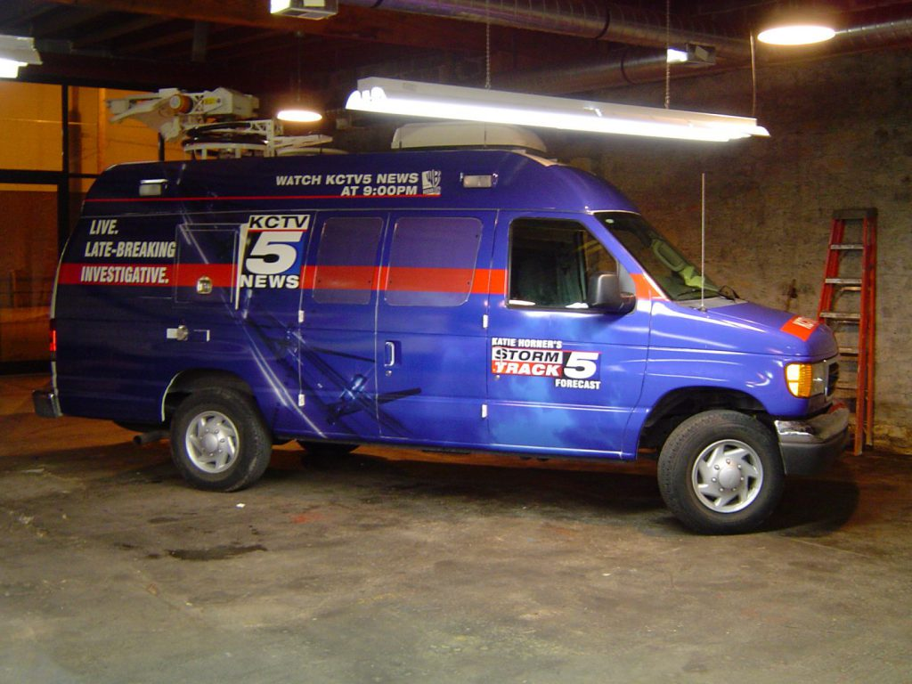 Vehicle Wraps For Advertising