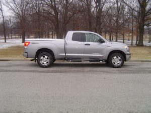 Before Vehicle Wraps And Truck Graphics