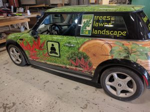 St. Louis Car Wraps