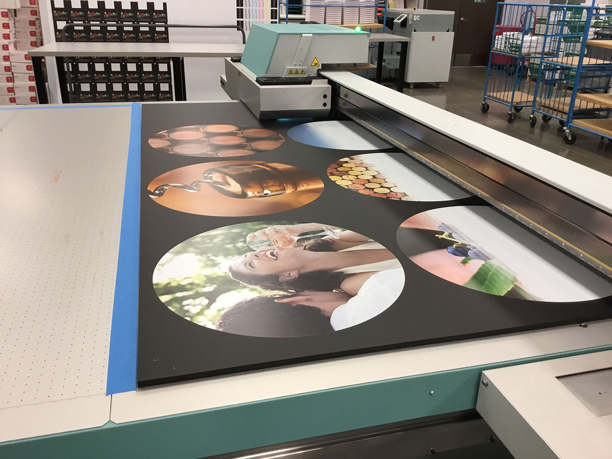 How Large Format Printing Gets Your Brand Noticed
