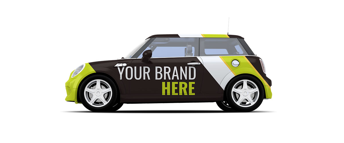 How will your company benefit from having its fleet wrapped?