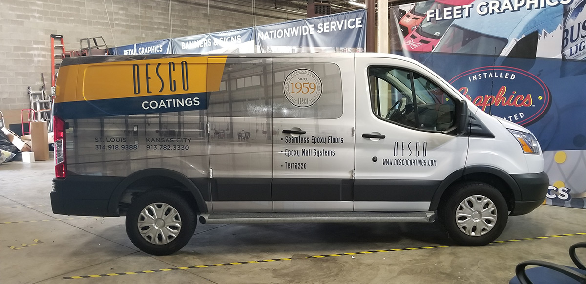 What Is A Vehicle Wrap?