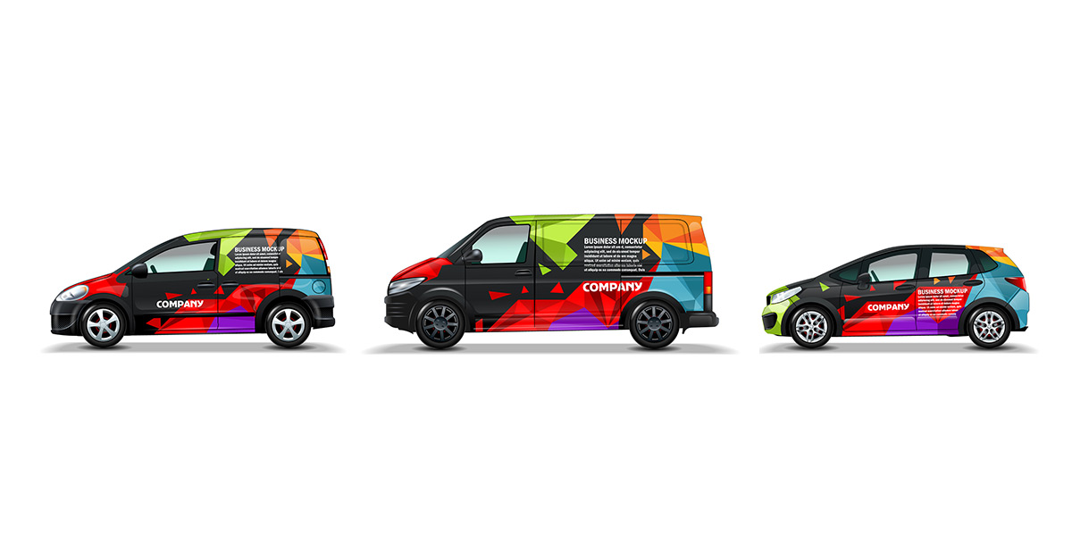 Vehicle Wrap Tips For A Successful Design